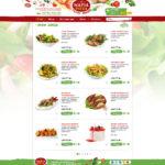 Создание интернет-магазина Mafia Pizza-3