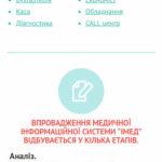 landing page для медицинской системы6