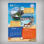 Календарь для «Магазин Круизов и Путешествий»2