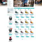 internet shop Lamaster2