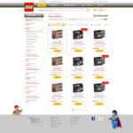 интернет-магазин «LEGO»4