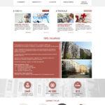корпоративный сайт больницы2