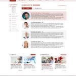 корпоративный сайт больницы3