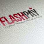 Разработка логотипа платежной системы «FlashPay»-2