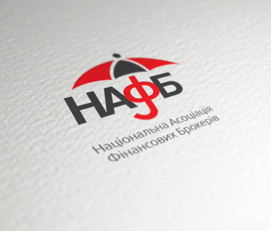 Дизайн и создание логотипа для НАФБ