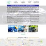 Создание Landing Page Мойка «Олимпийская»-3