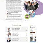 Разработка сайта Фонд громадської дипломатії-2