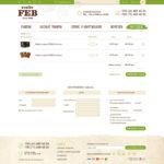 Создание интернет магазина Кофе Feb-4