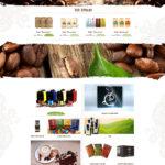 Создание интернет магазина Кофе Feb-1