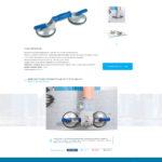 Сайт-каталог по аренде вакуумных присосок3